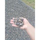 Piedra Partida Gris Fina 40 Bolsas 45pesos Cada Una