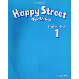 Happy Street 1 New Edition Teacher