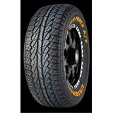 Cubierta Unigrip Road Force A/t 215/75 R 15