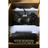 Retro Box + De 9000 Juegos Clásicos - Nes