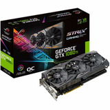 Tarjeta Video Asus Rog Strix Gtx 1080ti 11gb Ddr5 Tranza