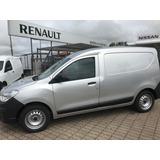 Renault Kangoo Utilitario