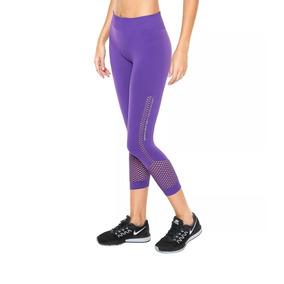 ff2e54384 Calza Capri Lupo Fitness Running Y Confort Diario