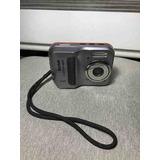 Camara Sumergible Kodak Easyshare C123