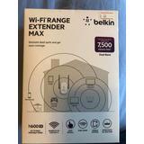 Extensor Wifi - Marca Belkin