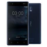 Celular Nokia 3 16gb 4g Lte Dual Sim + Envios Gratis