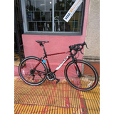 Bicicleta Trinx Tempo 1.0 Talle 46 Aluminio Envio Gratis