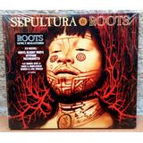 Sepultura - Roots (2cd Remaster) Metallica, Slayer, Megadeth