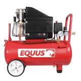 Compresor 3hp 35 Litros Premium Equus
