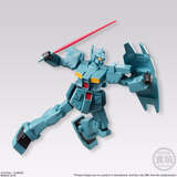 Gundam Gm Custom Rgm-79n B Un2 Vol.3 Bandai