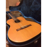 Gibson C2 Classical Guitar * Nylon Made In Usa Vintage 1965