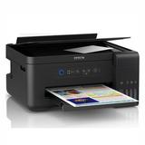 Escáner Epson L4150 Multifunción Sist. Continuo Copia Wi-fi