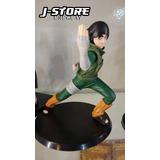Figura De Rock Lee 13cm Del Altura Anime Manga Naruto