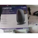 Router Belkin N600 Db