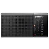 Radio Portatil Sony Am Fm Icf-p36 Led 100mw Calidad Pcm