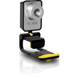 Webcam Philips Spc640nc 1.3 Mp Micro Y Seguimiento De Rostro