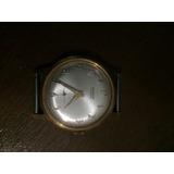 Reloj A Cuerda Antiguo Masculino