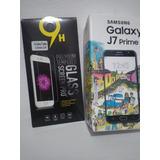 Celular Samsung J7 Prime 16 Gb Vidrio Templado De Regalo!!