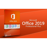Microsoft Office 2019 Pro Plus 32 Bits 64 Bits Digital