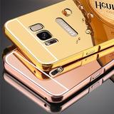 Funda Protector Aluminio Samsung S8 Y S8 Plus S9 Y S9 Plus