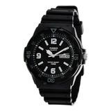 Reloj Casio Sumergible 100 Mts. Mrw 200h Garantía Oficial