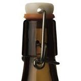 Tapadora Cerveza Artesanal 1000 Cc 500cc 330cc Swing Top Lid
