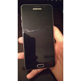 Samsung A5 2016 Impecable Estado Liquido Ya
