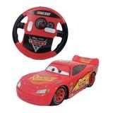 Auto A Control Remoto Cars 3 Múltiple Dirección