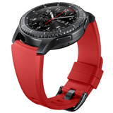 Correas Silicona Originales Samsung Gear S3 Galaxy Watch 46m
