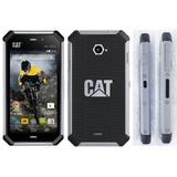 Telefono Celular Caterpillar B15q + Micro Sd 16g Regalo