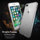 Protectores Ringke Iphone 7 Y 8 Plus Made In Usa - Slim!!