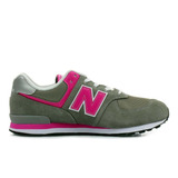 Championes New Balance Niña Gc574 Gp - Global Sports