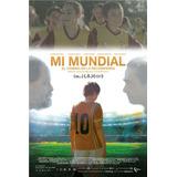 Mi Mundial (2017) Dvd O Digital