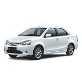 Service Mantenimiento Toyota Etios Mineral 10.000 Km