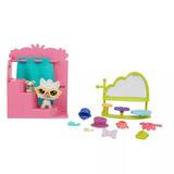 Littlest Pet Shop Cabina De Fotos Serie 2 Hasbro - Ub
