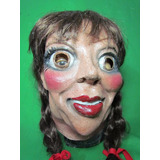 Mascaras En Latex - Annabelle