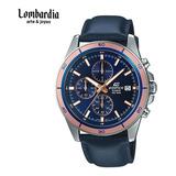 Reloj Casio Edifice Efr-526 L-2av.envio Gratis.