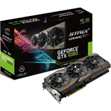 Tarjeta Video Asus Rog Geforce Gtx 1080 8gb Ddr5 Tranza