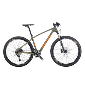 Bicicleta Bianchi Ethanol Carbono Rodado 27.2 Sx 2x10