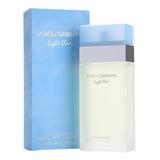 Light Blue Dolce Gabbana 100ml Sellado -