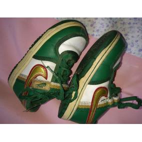 Championes Nike,botas Topper