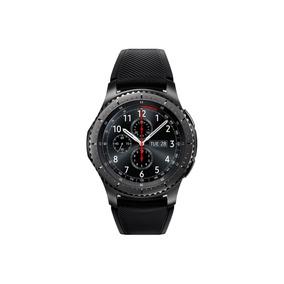 Reloj Smart Watch Inteligente Samsung Gear S3 Frontier