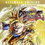 Dragon Ball Fighterz - Edición Definitiva -xbox One- Offline