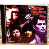 Ratones Paranoicos (hecho En Memphis) Redonditos, Pappo,sumo