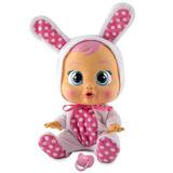 Cry Babies Bebes Llorones Con Sonidos Originales Coney Gh