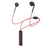 Auriculares Bluetooth Inalámbricos Deportivos Imantados Loi