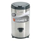 Secarropas Centrifugadora James A662 Inox 6.2kg 2800 Rpm
