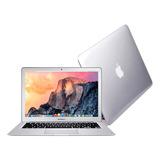 Notebook Apple Macbook Air Mqd32 13,3 I5 8gb Ram 128gb Amv