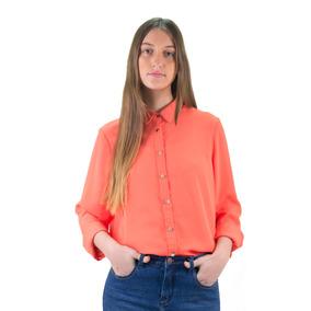 Camisa Goring - Dama