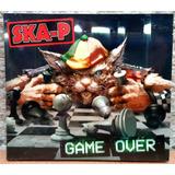 Ska - P (game Over, Nuevo 2018) Gatillazo, La Polla, La Vela
